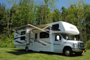 RV'ing - RV Resorts